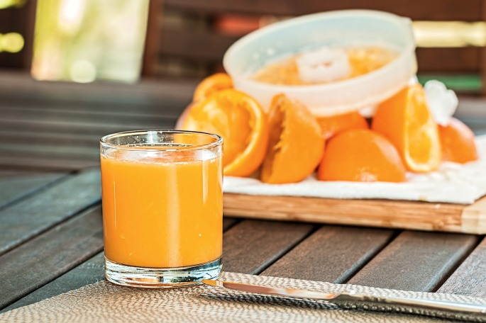 Anti Inflammatory Drinks You Should Start Your Day With