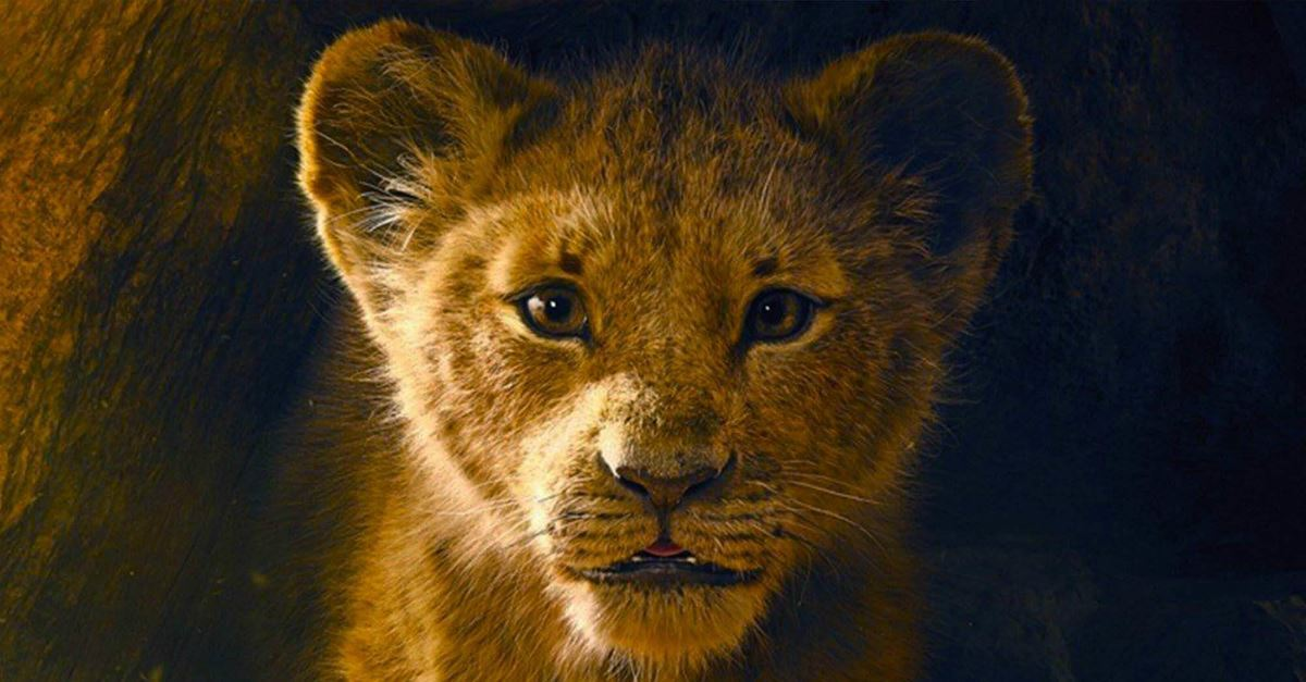 The New Lion King Movie Trailer