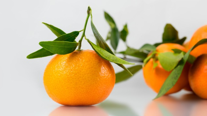The Difference Between Mandarins And Clementines?